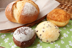 BAKERY CAFE モンテカルロ 今里店