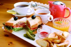 SANDWICHES CAFE �����@��