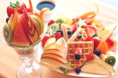 Fruits Cafe Pon�EPon