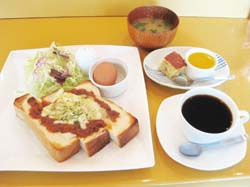 Smile cafe 