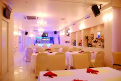 Restaurant&Wedding Party