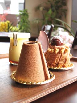 Patisserie Affection