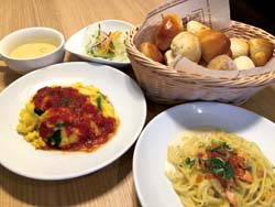 Cafe & Dining Bar haco 砥部店
