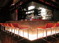 amusement bar G-spot 108