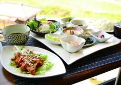 iyo country-CAFE&DINING green