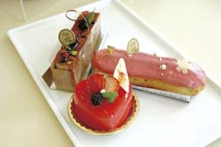 Sweets Garden Age