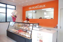 WAFFLE ATELIER moelleux